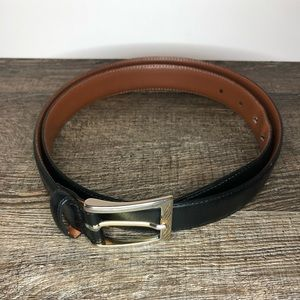 Brooks brothers 346 belt
